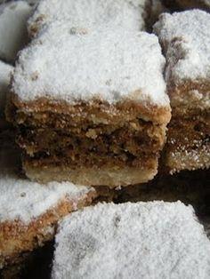 Sweet Food : Rum pita
