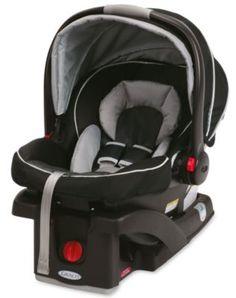 Graco SnugRide Click Connect 35 Car Seat