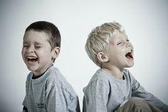 Las señales de que un niño es feliz. Descúbrelas y búscalas en tus hijos.
