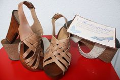 IMG_0038 (6) Fashion Updates, All About Fashion, Wedges, Sandals, Wood, Shoes Sandals, Wedge, Sandal, Wedge Sandal