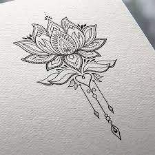 Resultado de imagen para flor de loto chakra