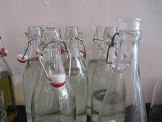 Tap water in design bottles does taste better in Stockholm