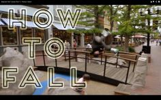 Beginner Roll Tutorial (Part 1) - Parkour Ukemi