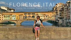 #FollowMeAround #Florence #Italy #Travel #Vlog & #Blog.  From: http://fashiontravelaccessories.com/part-1-florence-travel-blog-what-to-see-in-florence-follow-me-around-walking-tour/   Find out the best places to explore around Florence.  You'll also get to discover the best historical highlights.   #packinglist #packinglists #whattowear #fashion #fashiontravel #travelfashion #fashiontravelaccessories #europe #whattoseeinflorence