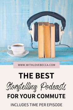 Storytelling podcasts so good you will make forget about tv, and save you time in your day. Take your stories on the go, and make more time to do what you love. Includes 6 great storytelling podcasts and time per episode. Mom Hats, Teaching Channel, Dramatic Play Centers, Readers Theater, Singing Tips, Passion Project, Modern Love, American Life, Art Lessons Elementary