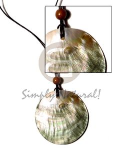 Teens Cord With Polished Round Black Lip Teens Necklace sustainable teens beach fashion jewelry. Teen Necklaces, Shell Necklaces, Beach Fashion, Tribal Fashion, Collar Tribal, Fashion Accessories, Fashion Jewelry, Wooden Necklace, Native Style