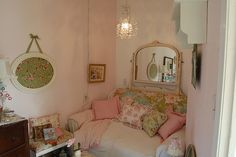 I Heart Shabby Chic: Shabby Chic Spring Pastel Heaven Decorating Ideas 2012