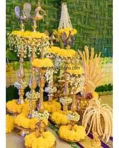 @decorbykrishna is taking orders for eco-friendly home based events decor, like pellikooturu, Mehendi, mangalasnanam, Seemantham, gruhapravesam and cradle ceremony.   Call: 7305105056  @DecorbyKrishna is looking for franchises all over India to propagate the culture of #ecofriendlydecor for home based events  Mail to decorbykrishna@gmail.com for orders and franchise details.  #bridesessentials #thegorgeousbride #ezwed #wedmegood #weddingsutra #shaadimagic #weddingsaga #thebigfatindianwedding