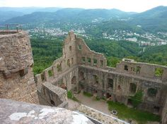 Trip Advisor, Castle, Germany, Mansions, House Styles, Hiking, Mansion Houses, Villas, Fancy Houses