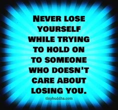 """Never Lose Yourself: """"Anger always comes from frustrated expectations."""" -Elliott Larson"""
