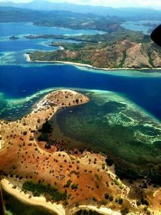 Will visit this place anytime soon! I live in Bali, so ya very near (Labuan bajo, Flores, Indonesia)