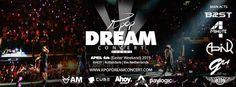 Cube Entertainment to attend the European K-pop Dream Concert 2015