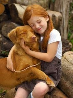 Only one has a soul (the four-legged one) Dogs And Kids, Animals For Kids, I Love Dogs, Puppy Love, Dogs And Puppies, Cute Animals, Doggies, Mans Best Friend, Best Friends