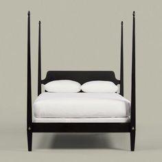 ethanallen.com - new country by ethan allen barrett bed   ethan allen   furniture   interior design
