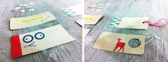 DIY tarjetas CRAFT