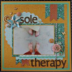 Sole Therapy LO