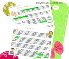 La rentrée + les nouveautés - Brown Bear & Co, L'anglais avec le Storytelling / + programmations pour les 3 cycles
