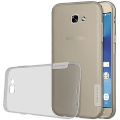 More new products arriving Nillkin Nature Se... click here http://www.nillkin-uk.com/products/nillkin-nature-series-case-for-samsung-galaxy-a5-2017-tinted-grey?utm_campaign=social_autopilot&utm_source=pin&utm_medium=pin