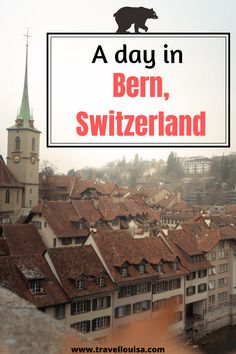Here my guide on how to spend a day in Bern, Switzerland.  switzerland things to do in travel to switzerland travel switzerland travel swiss switzerland itinerary switzerland travel swiss travel things to do in switzerland swiss trains travel guide  summer in switzerland winter in switzerland bern travel guide things to do in bern what to do in bern travel bern sightseeing in bern europe top destinations travel europe summer in bern winter in bern summer destinations europe winter…
