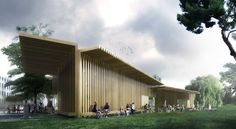 a f a s i a: Heneghan Peng Architects