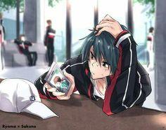 The Prince of Tennis Prince Of Tennis Anime, Anime Prince, Anime Couples, Cute Couples, Anime Dubbed, Tennis Pictures, Okuda, Otaku, Gekkan Shoujo Nozaki Kun