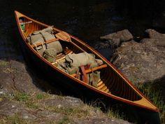 Chestnut Chum - Canoetripping.net Forums.