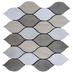 Shop Bestview  5-Pack 12-in x 12-in Soft Harmony Feathers Natural Stone Mosaic Wall Tile at Lowe's Canada. Find our selection of backsplashes & wall tile at the lowest price guaranteed with price match + 10% off.