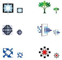 TMDIdentities #GraphicDesign by @jcafesin. http://targetmediadesign.com