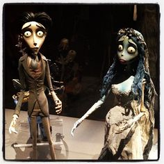 Corpse bride - @Matinyan Gayaneh- #webstagram