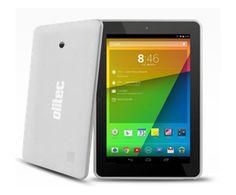 "Tablet Olitec 7040-White 7"" Google Android 512mb 8gb 2cam - http://www.perutienda.pe/producto/tablet-olitec-7040-white-7-google-android-512mb-8gb-2cam/"