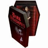 """Today only, save 55% off """"Dark Shadows: The Complete Original Series (Deluxe Edition)."""" This deluxe edition boxed-set contains every eerie episode of the original suspense series, plus a wealth of bonus interviews with the stars and creative members that made the supernatural thriller a classic"""