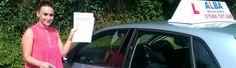 10 driving lessons £190, Quick pass  Intensive Driving Courses Birmingham, Enfield, Harrow - ALBA Driving School