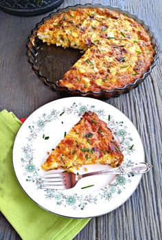 Chicken quiche, chicken breakfast, healthy chicken dinner, healthy meals, w Healthy Chicken Dinner, Healthy Dinner Recipes, Breakfast Recipes, Chicken Breakfast, Breakfast Healthy, Healthy Quiche, Breakfast Quiche, Brunch Recipes, Breakfast Ideas