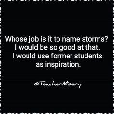 best Ideas for humor teacher laughing Teacher Humour, Teaching Humor, Teaching Quotes, Funny Teacher Quotes, Teaching Ideas, Funny Quotes, School Quotes, School Memes, Best Teacher