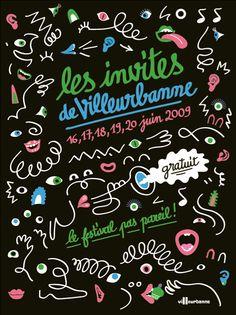 Les Invites - Emmanuel Romeuf