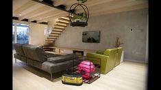 Effetto cemento creato da interior designer padova #26 pillola dell artista Padova, Divider, Urban, Room, Furniture, Home Decor, Style, Cement, Artist