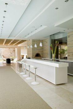 Modern Kitchen Design  Gardner Mohr Architects  Kitchen With Entrancing Zen Type Kitchen Design Design Ideas