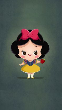 Cartoon Girl Characters Images iPhone 6 Wallpapers HD is a fantastic HD wallpaper for your PC or Mac and is available in high definition resolutions.