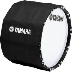 Yamaha Marching Bass Drum Cover 26 in.