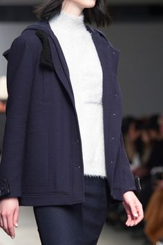 Timo Weiland at New York Fall 2015 (Details)
