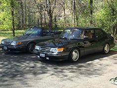 Saab 900 classic Turbo & Saab 900 classic cabrio