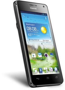 Huawei Ascend G615 revealed ahead of German launch   Electronista