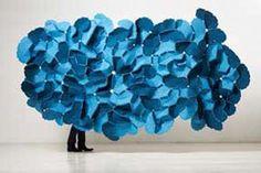 """Exposición """"Álbum"""" de Ronan y Erwan Bouroullec en CONARTE http://casadefranciadigital.org.mx/agendacultural_det.php?i=3194=2013-8-12"""