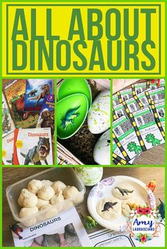 Click here to learn all about dinosaurs in the classroom.  You learn how to teach informational text, vocabulary, main topic, and key details.  These fun ideas work for any primary or intermediate elementary classroom.  Your first, second, third, fourth or fifth grade students will the love the lesson and activities shared here.  {1st, 2nd, 3rd, 4th, 5th, homeschool}