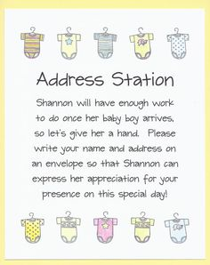 Hey, I found this really awesome Etsy listing at https://www.etsy.com/listing/203309859/baby-shower-sign-thank-you-cards