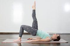Ez+a+Pilates-alapú+edzés+a+nők+legproblémásabb+területeit,+a+csípőt,+a+combokat+és+a+feneket+célozza+meg.+Mellékhatásként+a+hasad+is+izmosodni+fog.