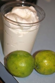 Fresh Lime Freeze for Two
