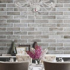 The new collection #tribeca | A charming #industrial #brick #tile, with the strength of porcelain.  Only at BV Tile & Stone. Showroom in Anaheim, CA off State College. Call us (714) 772-7020 or visit our website www.bvtileandstone.com for more #Ceramic, #Porcelain, #Travertine, #Marble, #Glass, & #Mosaic products. #tiles #walltile #bricklook #ceramica #rondine #ceramicarondine #anaheim #interiordesign #newportbeach #lagunabeach #diy #remodel #realestate #milliondollarlisting #rondineceramica