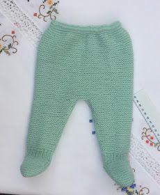 Crochet ideas that you'll love Knitting For Kids, Baby Knitting Patterns, Lace Knitting, Baby Patterns, Baby Leggings Pattern, Crochet Baby, Knit Crochet, Baby Barn, Diy Bebe