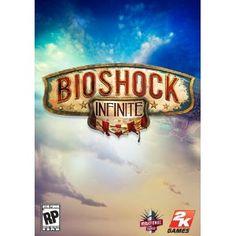 BioShock Infinite PC Games Pre Orders